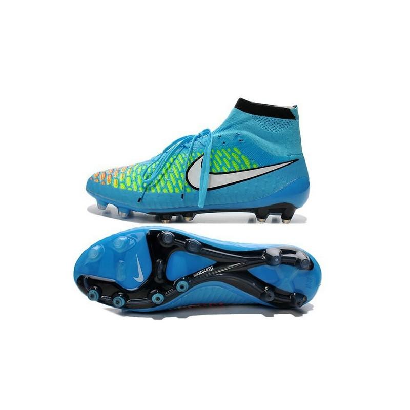 chaussures de foot nike magista obra