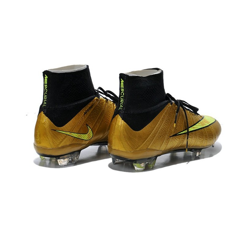 chaussure foot nike mercurial pas cher