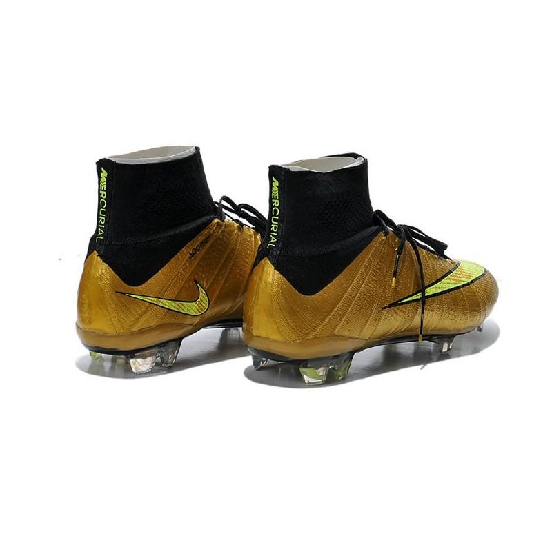 chaussure foot nike mercurial