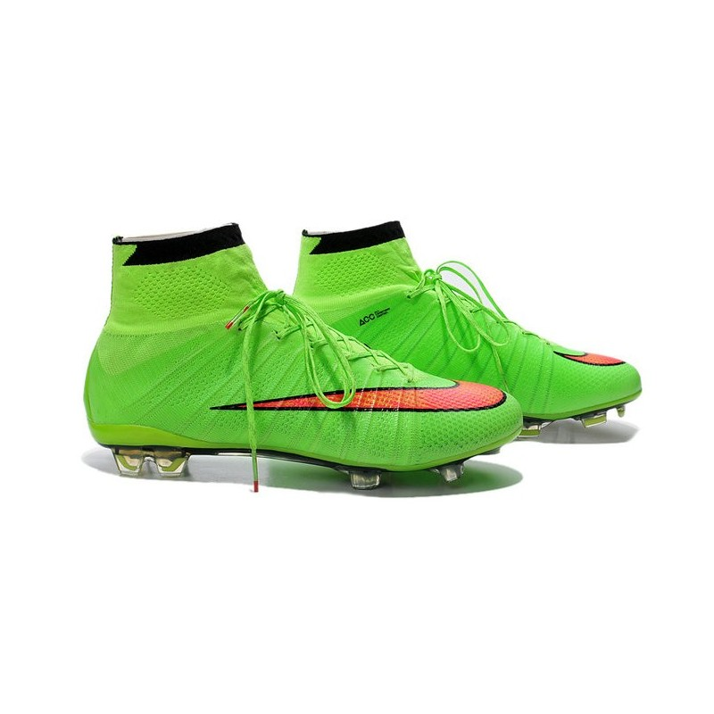 crampons nike mercurial superfly pas cher