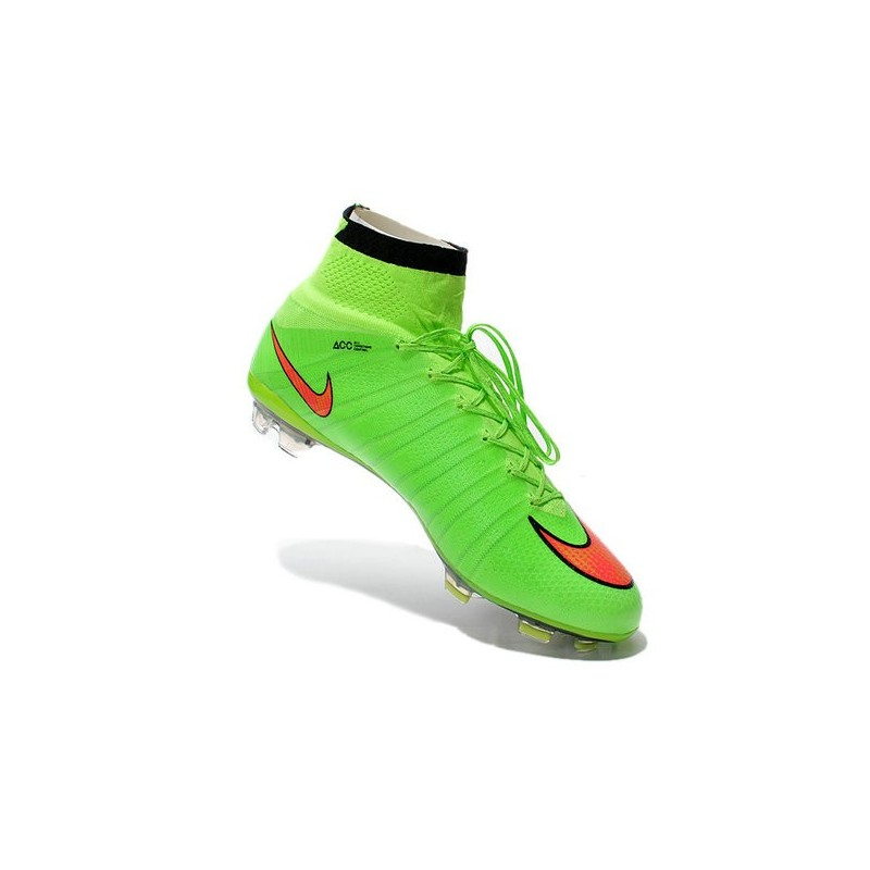 crampons nike pas cher homme