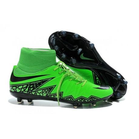 Chaussures 2015 Football Fg Ii Hypervenom Neymar Vert Nike Noir De rqOxpwTr