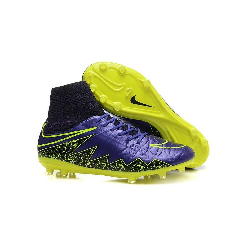 2015 Fg Ii Acc Chaussures Nouvelle Nike Foot Neymar Hypervenom PkOw8Nn0X