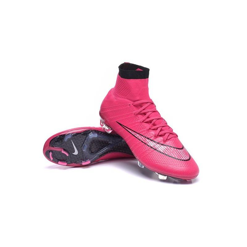 chaussure de foot nouvelle mercurial