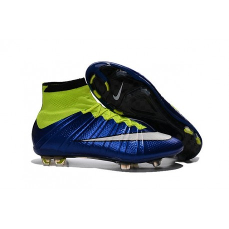 Nouveau Crampons 2015 Nike Mercurial Superfly FG ACC