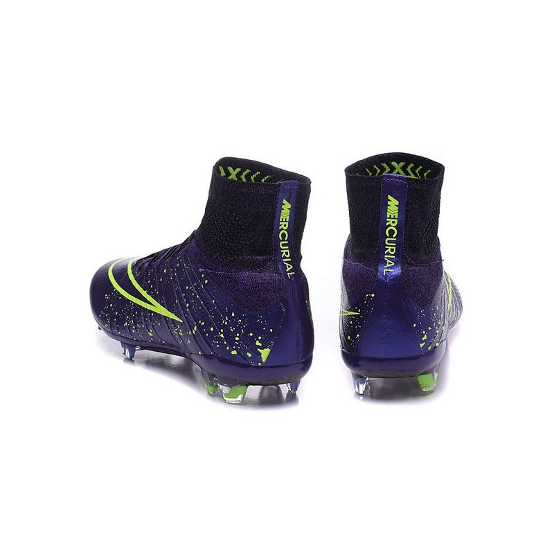 crampon nike mercurial superfly pas cher