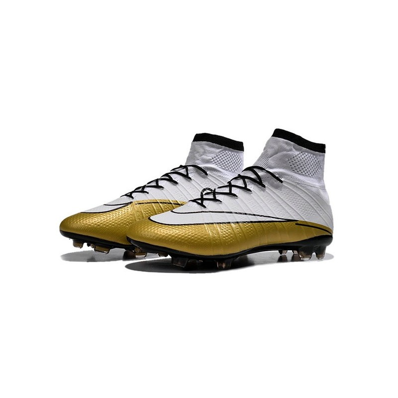 best choice factory outlets fast delivery Crampons Nouveaux Football Nike Mercurial Superfly CR7 FG ...
