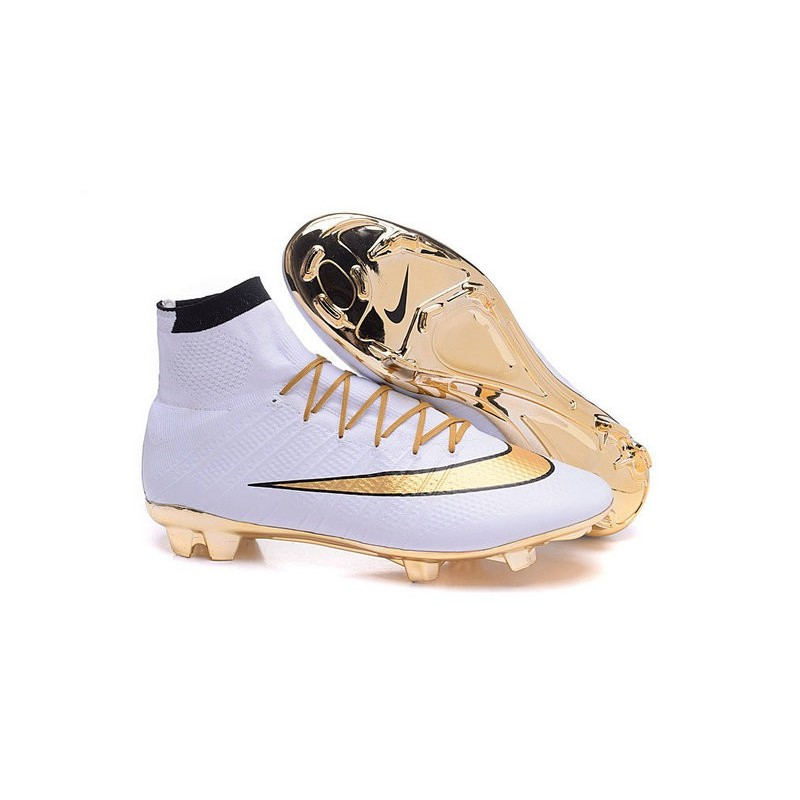 nike chaussure or