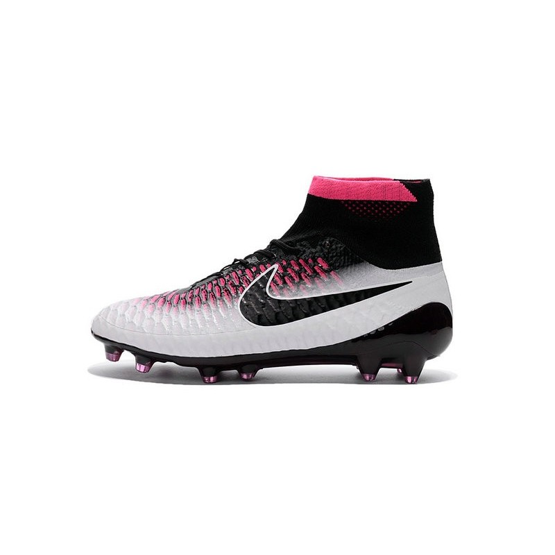 crampons magista rouge