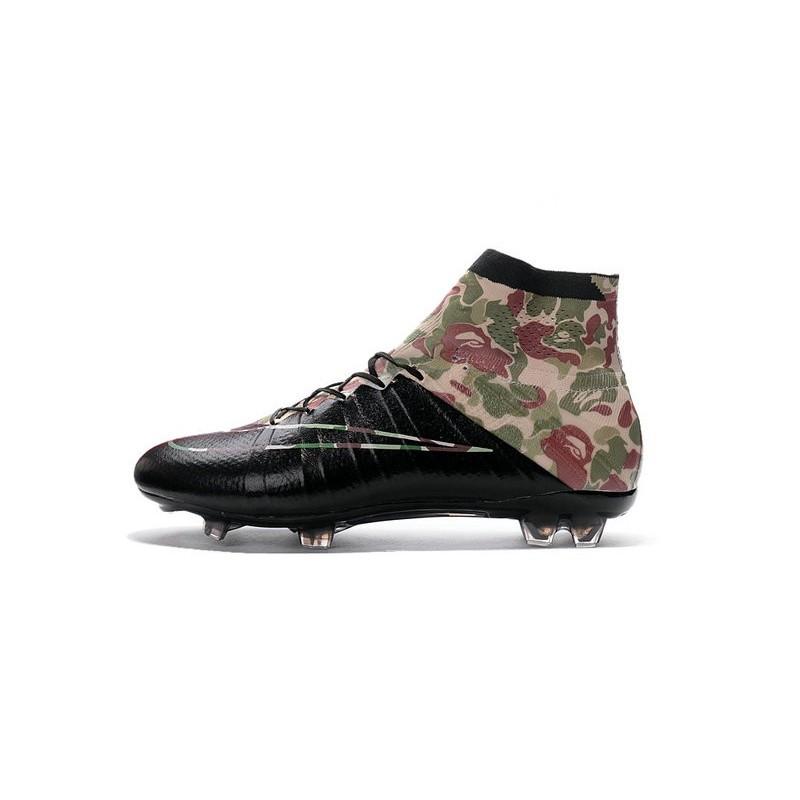 le dernier 08dc6 0581c Nouvelles 2016 Crampon Nike Mercurial Superfly FG Camouflage ...