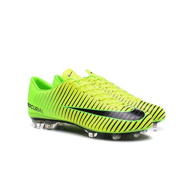 chaussure de foot vapor