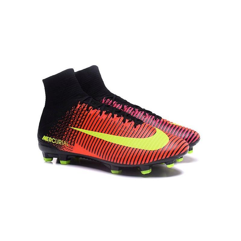 site réputé 35b04 dc47d Chaussure Football Nouveaux Nike Mercurial Superfly V FG ...