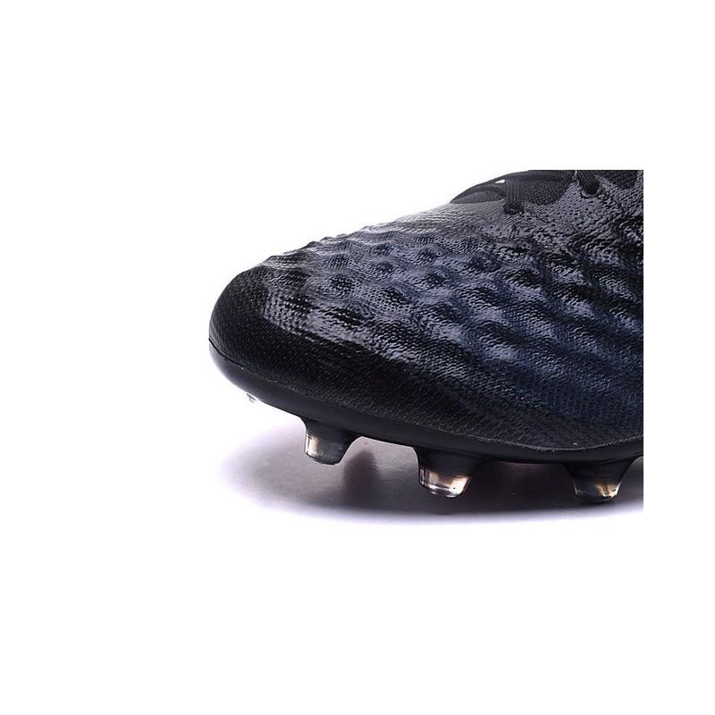 finest selection 51839 7737a Nike Magista Obra II FG Meilleur Crampon Football Noir Orange Zoom.  Précédent · Suivant
