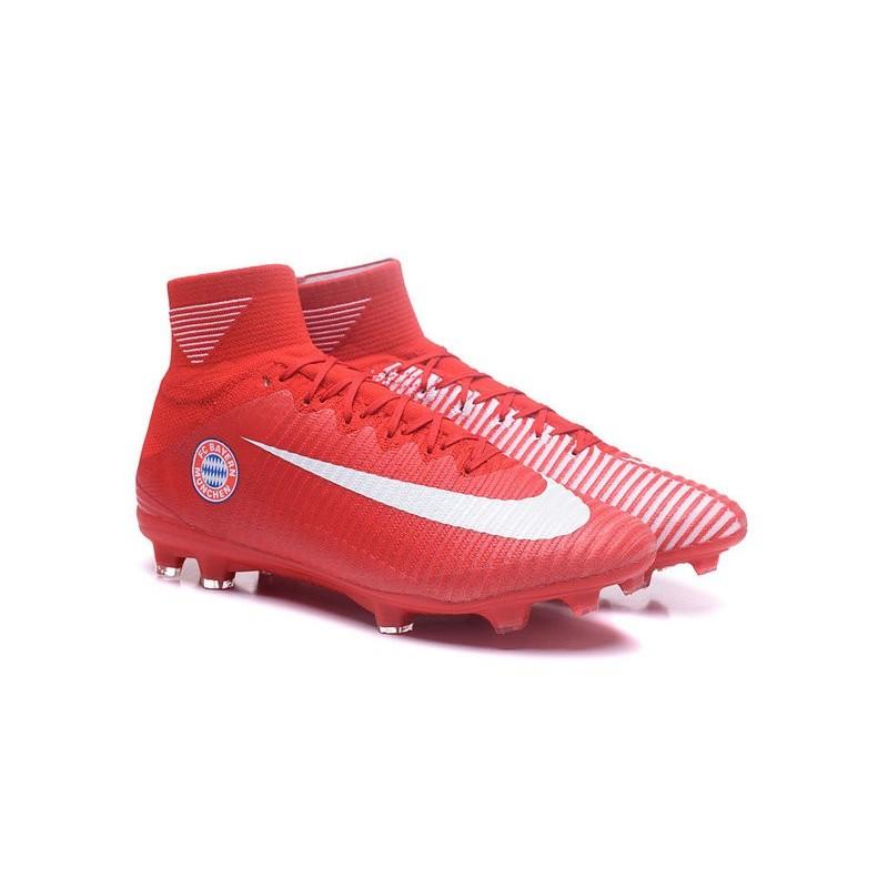 Rouge Chaussure Foot Nike Bordeaux De K1cFJTl