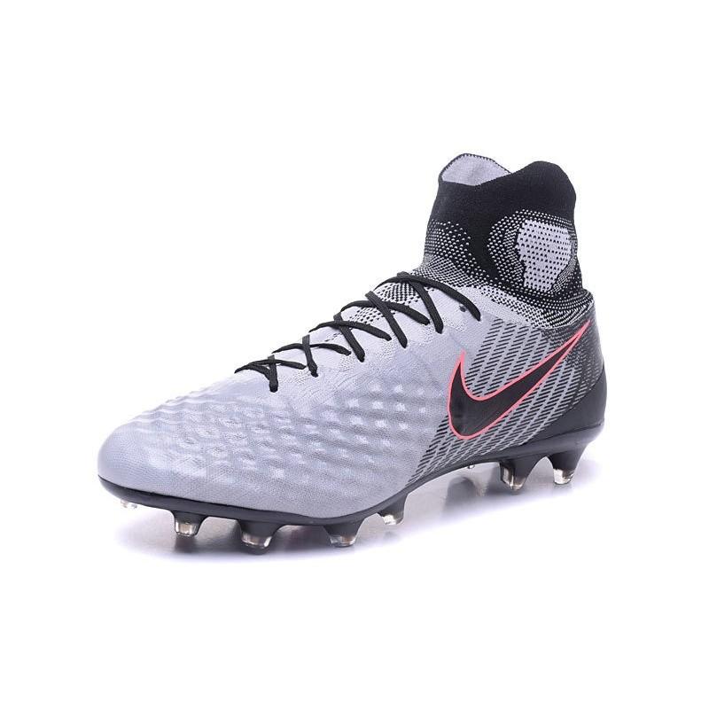 Noir Ii Gris Obra Nouveaux Chaussure Magista Fg Foot Nike De 80PknZNwOX