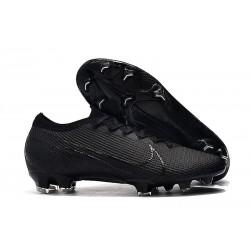 Nike Crampons Mercurial Vapor XIII ELITE FG Noir