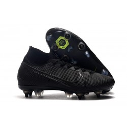 Nike Mercurial Superfly VII Elite SG-Pro Noir