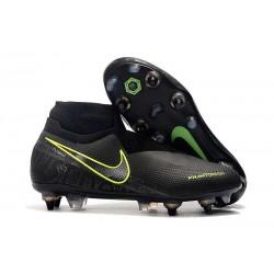Nike Phantom Vision Elite DF SG-Pro AC Noir Volt