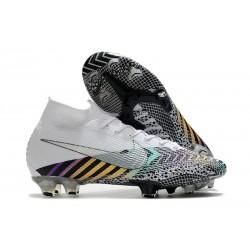 Cristiano Ronaldo Nike Mercurial Dream Speed 003 CR7 Blanc Noir