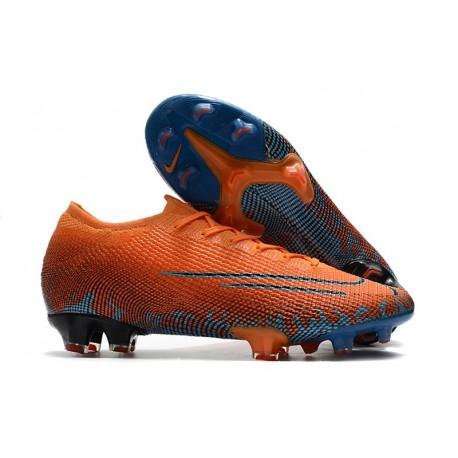Nike Mercurial Dream Speed 003 'Phoenix Rising' Orange Bleu
