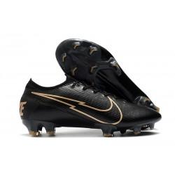 Nike Mercurial Vapor 13 Elite FG ACC Noir Or