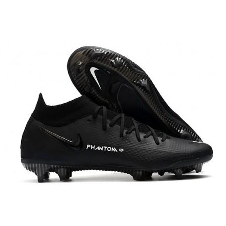 Nike Phantom GT Elite DF FG Neuf Crampons Noir
